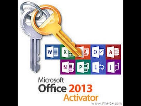 Microsoft Office Professional 2013 + Activation 100% Work KMSPico Lifetime 2017