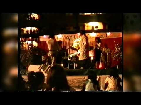 Malay Kampong Concert 1988 - Christmas Island (3/3)