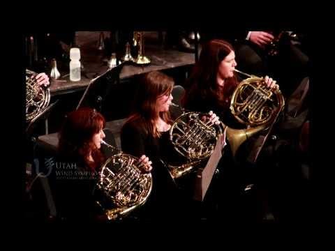 Firefly - Utah Wind Symphony