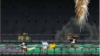 Random Fight scene 3.5