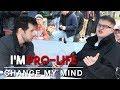 Im Pro Life 4th Edition Change My Mind