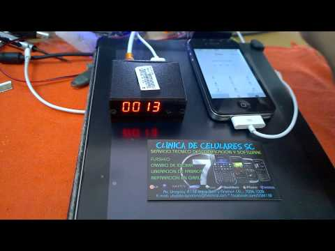 Remove Passcode  Disable iPhone 4 iOS 7 1 2 with iPbox Ver  8 2