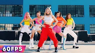 Download [4K + 60FPS] ITZY ″ICY″ M/V TEASER 1+2 (Made Smooth) Video