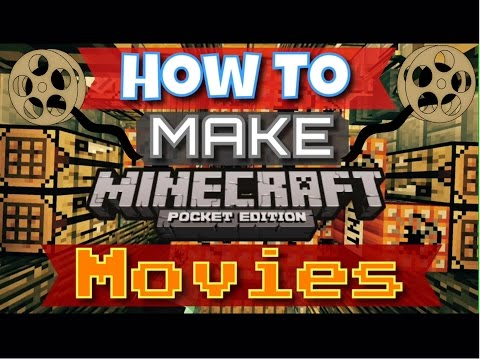 ✔️{MCPE} HOW TO FILM PRO-MOVIES | Tips and tricks on how to make pro-films [0.12.3]