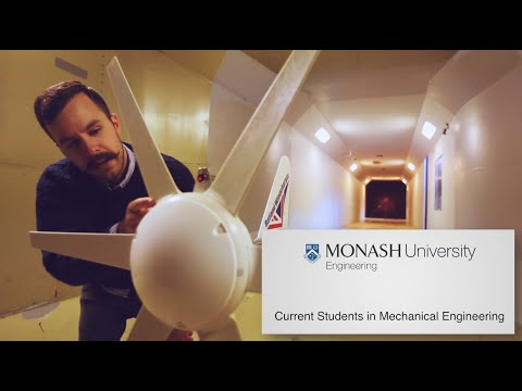 What do current students say about Mechanical Engineering?
