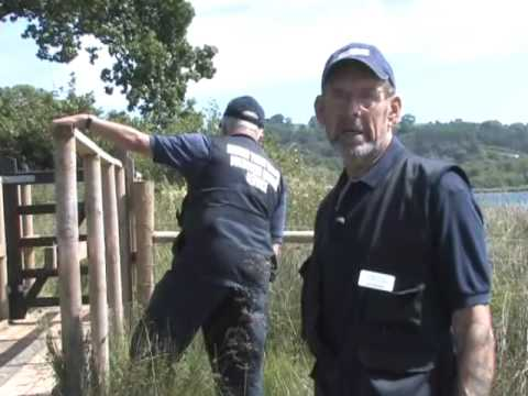 Caring for Carsington Water