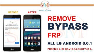 New method 2019 LG k10,k10 plus (M250) frp or google account bypass