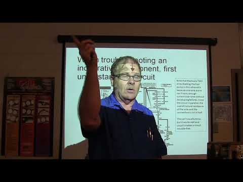 War Stories Troubleshooting Electrical
