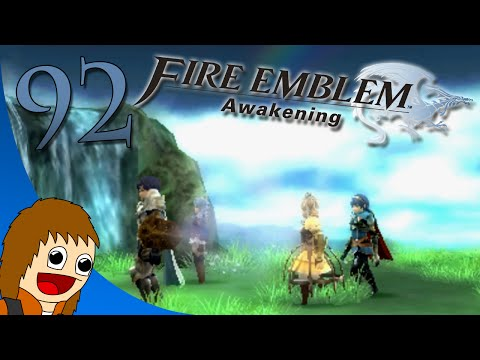 Fire Emblem: Awakening: From Demons To The Divine - Part 92