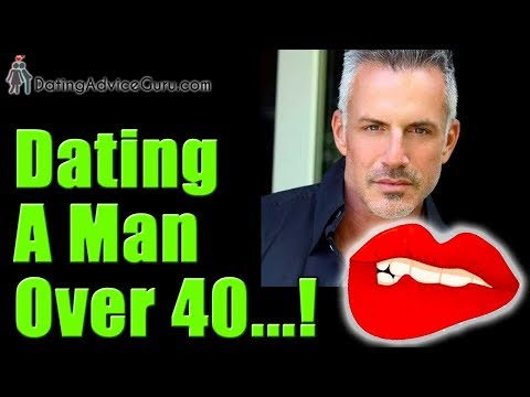 Dating Men Over 40 - 5 Tips | Relationship Advice With Carlos Cavallo