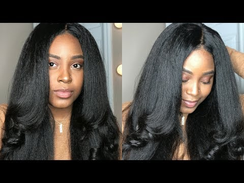 WIGS ARE LIFE! PART 1 | Restarting My Hair Journey ft. SODA HAIR