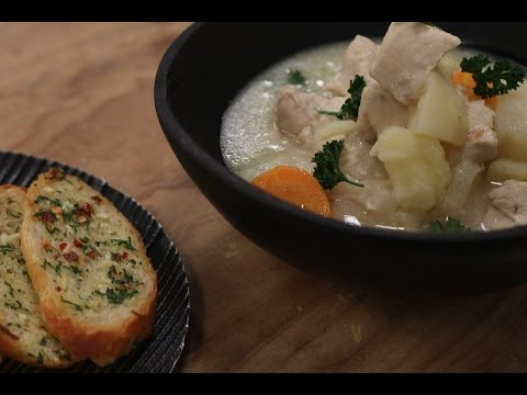 Chicken Stew | Recipes Under 15 Minutes | Chef Jaaie | Sanjeev Kapoor Khazana