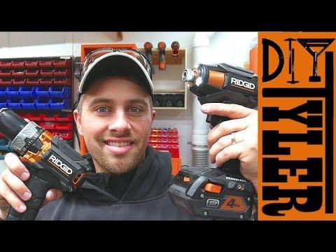 Mini Drill Rack Build and GIVEAWAY | D2D DIY