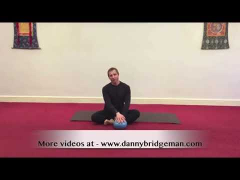Exercise Routine for Supple Legs - with Danny Bridgeman