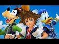 Kingdom Hearts Explained