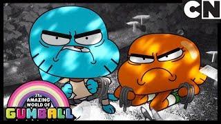 Gumball | When Alan Loses Faith | The Faith | Cartoon Network