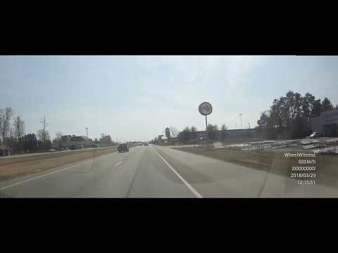 Delaware Dashcam Driving Fails Compilation: Episode 1