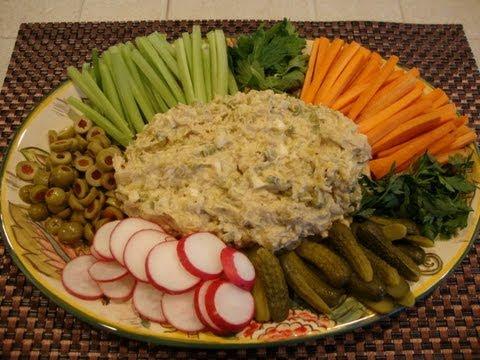 Salad Olivieh (Chicken Salad)