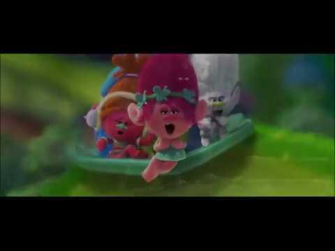 Trolls - Can't Stop The Feeling! (Film Version)