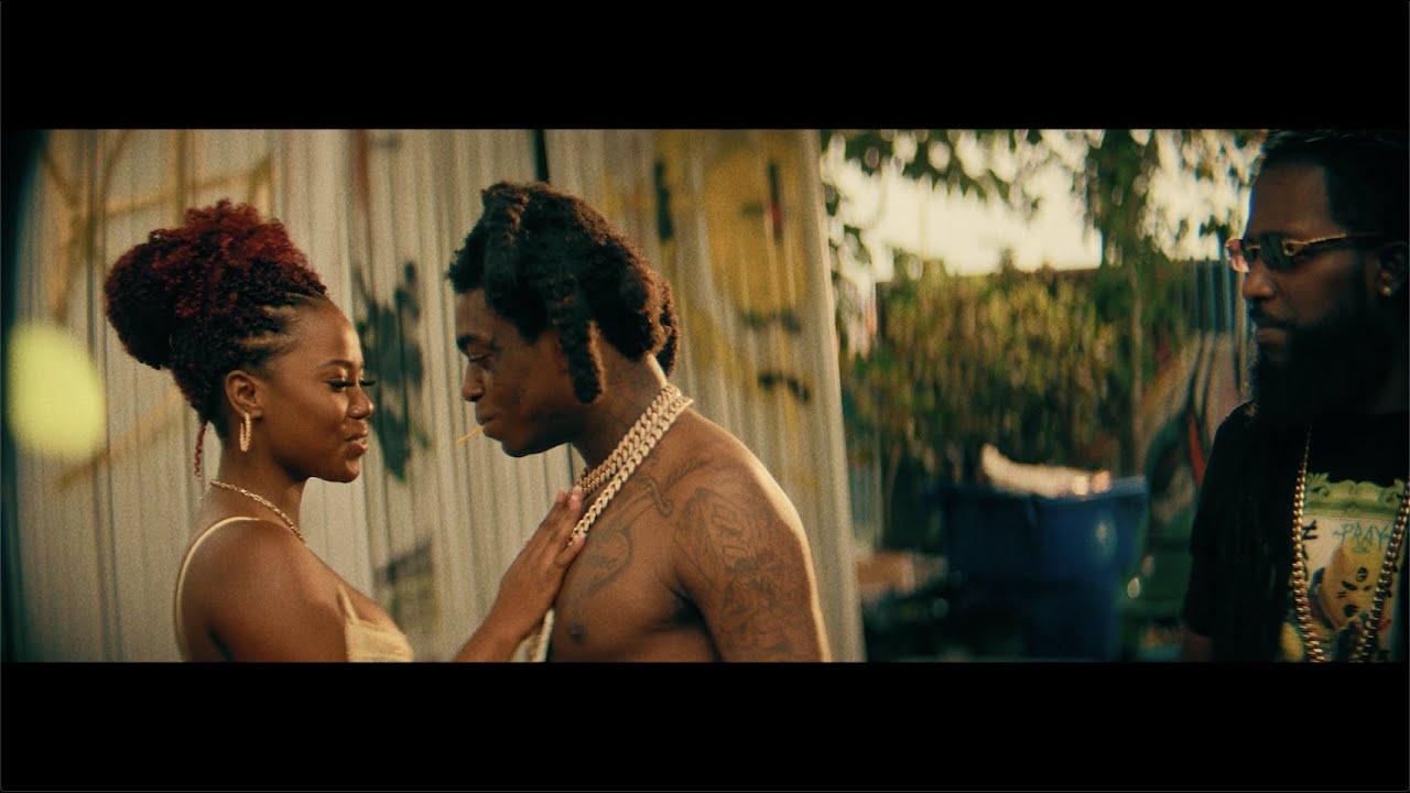 Kodak Black - Z Look Jamaican [Official Music Video]