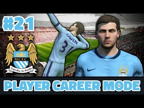 PLAYER CAREER MODE #21 - TIME FOR A CHANGE?! - Fifa 15