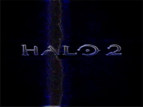 Halo 2 Glitch Compilation (2005; Re-edit 2018)