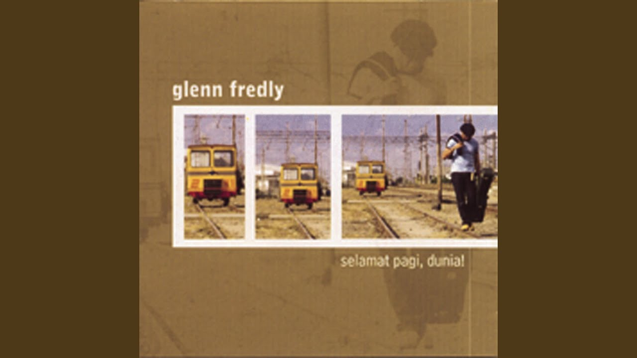 Glenn Fredly - Hatiku Terganggu