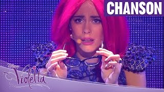 Violetta Live - Chanson : Underneath It All