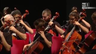 Giovanni Sollima  100 Cellos Hallelujah By Leonard Cohen