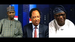 Download APC Rep Lawal, Sani, Akeremale Debate 9th Assembly Leadership Tussle, Security |Politics Today| Video