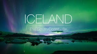 ICELAND   8K