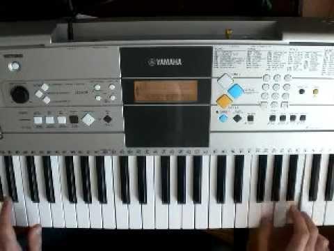 96 Tears - Keyboard Lesson