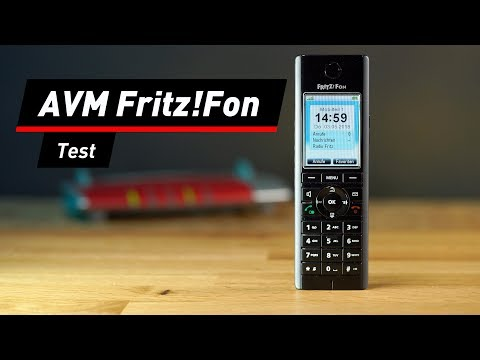 AVM FritzFon C5: Günstiges DECT-Telefon im Test