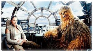 Star Wars 8 The Last Jedi Trailer 2 New (2017) Fantasy Movie HD