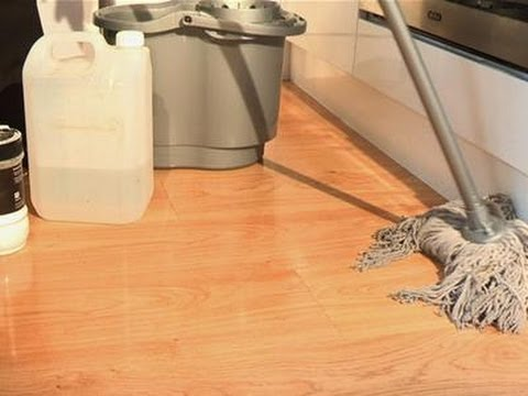 How To Get Great Results Cleaning Laminate Flooring
