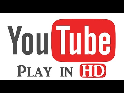 Make Youtube Videos Auto HD and Improve Buffering in Chrome