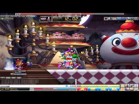 Maplestory: Root Abyss Explained Part 1: Pierre