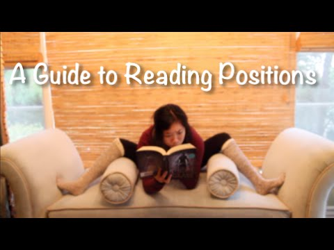 A Guide to Reading Positions