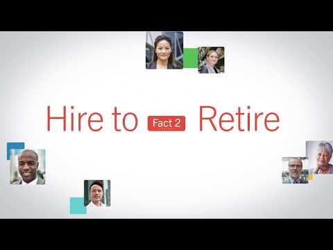 Hire to Retire: Fact 2 – Engaging Early Helps Everyone
