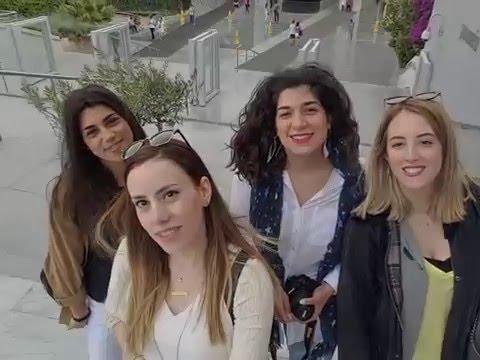 Holistic interactive tour in Acropolis Museum