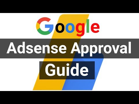 How to Approve Adsense account for website and blogger 2018 [Hindi]
