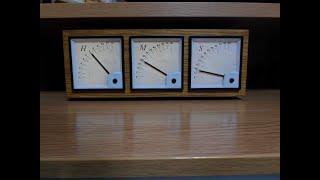 Voltmeter Clock working - PakVim net HD Vdieos Portal