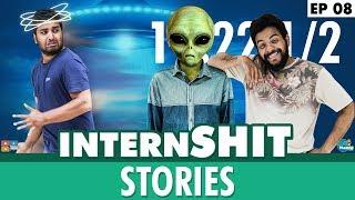 InternShit Stories #8    Chill Maama    Tamada Media