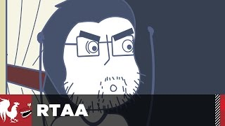Rooster Teeth Animated Adventures - Droppin