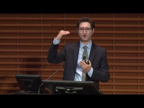 Stanford's Jordan Newmark, MD, on