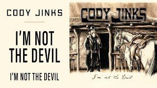 """Cody Jinks """"I"""