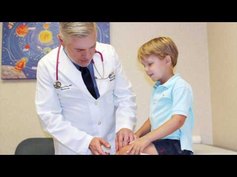 Keeping Kids Healthy During Cold and Flu Season