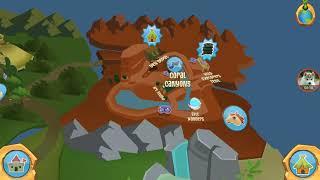 Green Raccon Tail!!!???!?-play Wild
