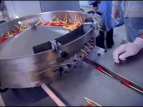 lollipop candy making machine 3