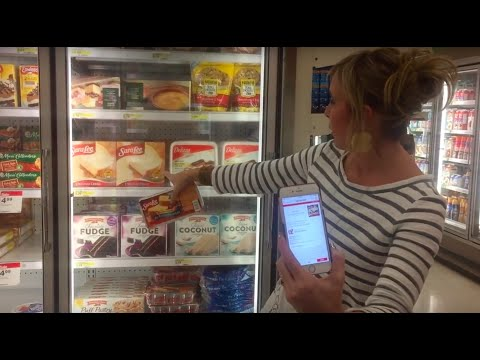 TARGET: 27 Grocery Items for $30 (Food Promo!) | Deal Shopping with Collin & Amanda
